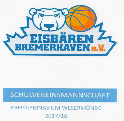 Eisbären Logo